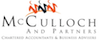 McCulloch & Partners (Queenstown) logo