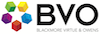 Blackmore Virtue & Owens logo