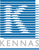 Kennas Chartered Accountants logo