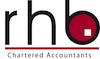 R H B Business Advisors logo