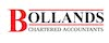 Bollands Chartered Accountants  logo