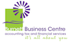 Burnett Business Centre logo