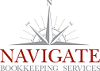 Navigate Bookkeeping Services logo