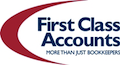 First Class Accounts - Brassall logo