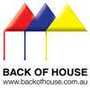 Back Of House logo