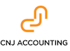 CNJ Accounting  logo