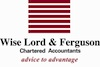 Wise Lord & Ferguson logo