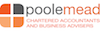 Poolemead Accountants logo