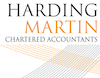 Harding Martin Chartered Accountants and Business Advisors logo