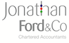 Jonathan Ford & Co logo