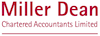 Miller Dean Chartered Accountants Limited logo