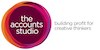 The Accounts Studio logo