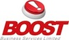 Boost Business Services Limited logo