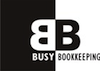 Busy Bookkeeping - Ballarat logo
