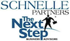 Schnelle Partners - The Next Step logo