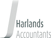 Harlands logo
