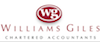 Williams Giles Chartered Accountants logo
