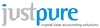 Just Pure Book-keeping & Accounts Limited logo
