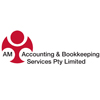 AM Accounting & Bookkeeping Services logo