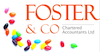 Foster & Co Chartered Accountants Ltd logo