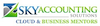 Sky Accounting Solutions logo