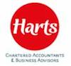 Harts Chartered Accountants logo