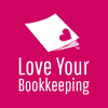 Love Your Bookkeeping logo