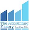 The Accounting Factory logo