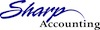 Sharp Accounting logo