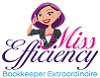 Miss Efficiency - Penrith logo