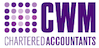 CWM Chartered Accountants logo