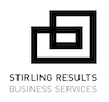 Stirling Results Business Services logo