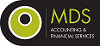 MDS Accounting & Financial Services logo