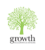 Growth Accountants and Advisors logo