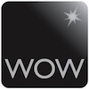 The Wow Company logo