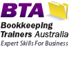 Bookkeeping Trainers Australia logo