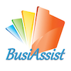 BusiAssist logo