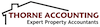 Thorne Accounting logo