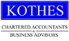 Kothes Charters Accountants logo