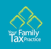 Your Family Tax Practice logo