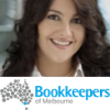 Bookkeepers of Melbourne logo
