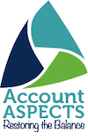 Account Aspects logo