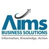 AIMs Business Solutions logo