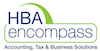 HBA Encompass logo