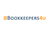 Bookkeepers4U logo