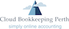 Cloud Bookkeeping - Perth logo