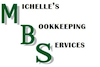 Michelle's Bookkeeping Services logo