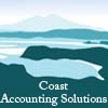Coast Accounting Solutions  logo