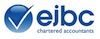 EJBC Chartered Accountants logo