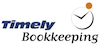 Timely Bookkeeping logo